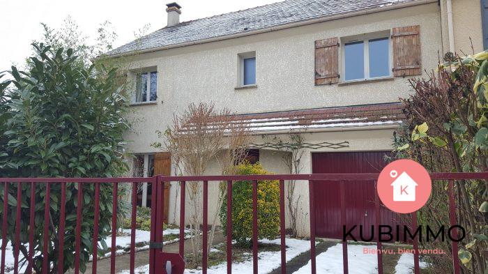 6 pièces Maison 115 m² Poissy