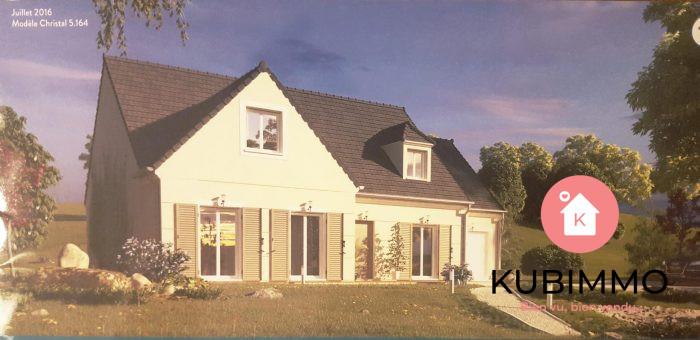 Orgeval   8 pièces 169 m² Maison