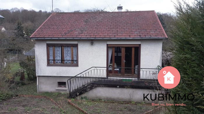 45 m²  Maison 3 pièces Maule