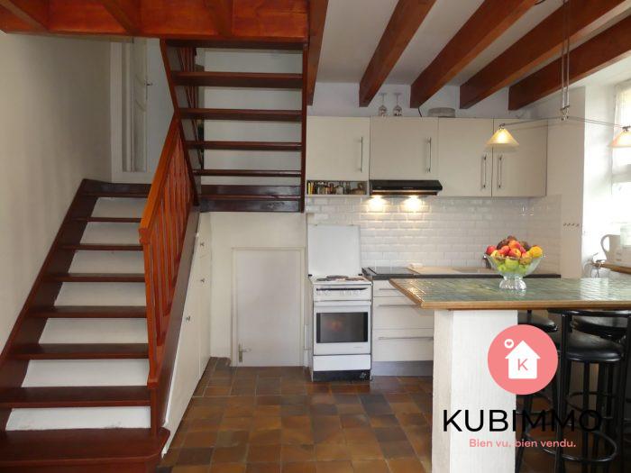 71 m² Maison  3 pièces Orgeval
