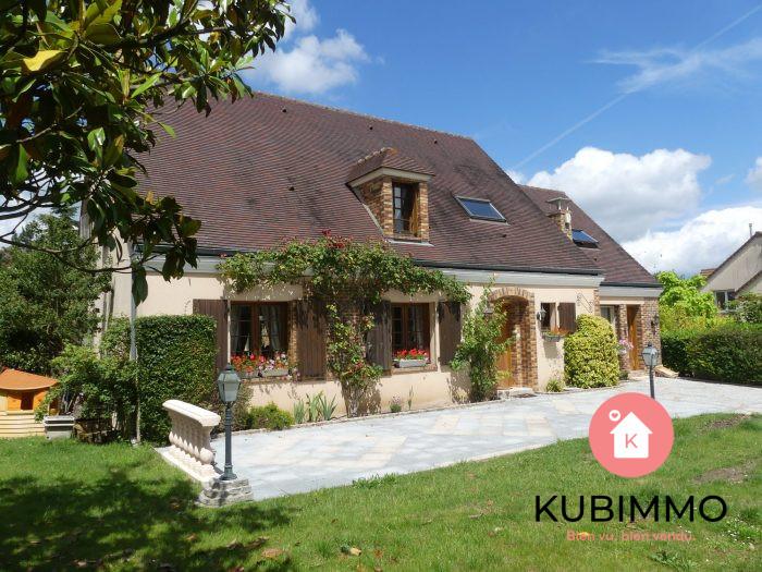 14 pièces Villennes-sur-Seine  501 m² Maison