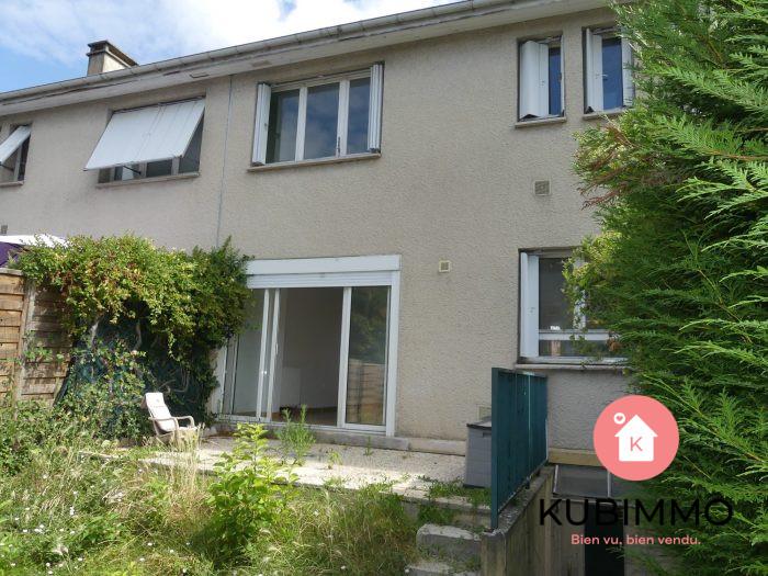 5 pièces Ecquevilly  Maison 85 m²