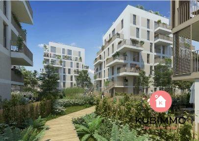 Rueil-Malmaison   0 m² Programme immobilier  pièces