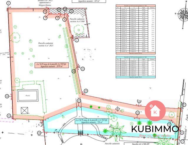 Terrain Villennes-sur-Seine   pièces 0 m²