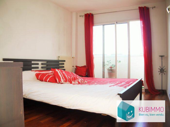 72 m² 3 pièces Appartement Plaisir
