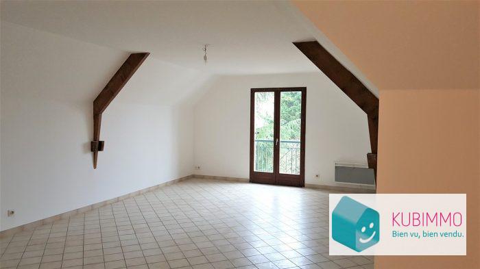 Appartement 2 pièces La Queue-lès-Yvelines   66 m²