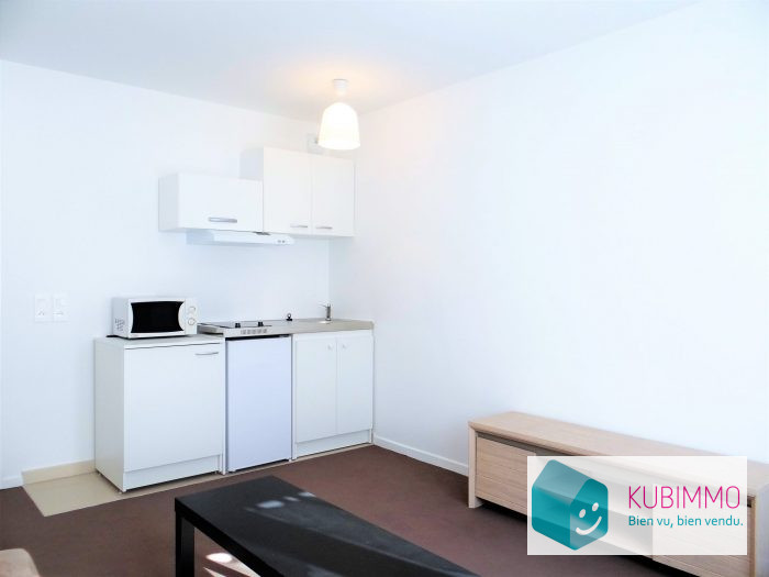 Chessy   1 pièces Appartement 22 m²