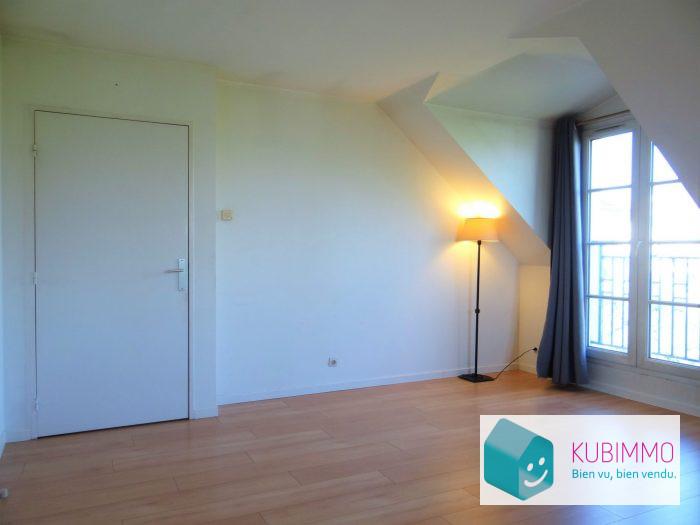 2 pièces 39 m² Appartement  Bussy-Saint-Georges