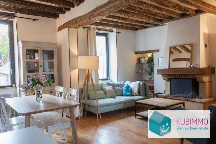 4 pièces Maison Jouars-Pontchartrain   83 m²