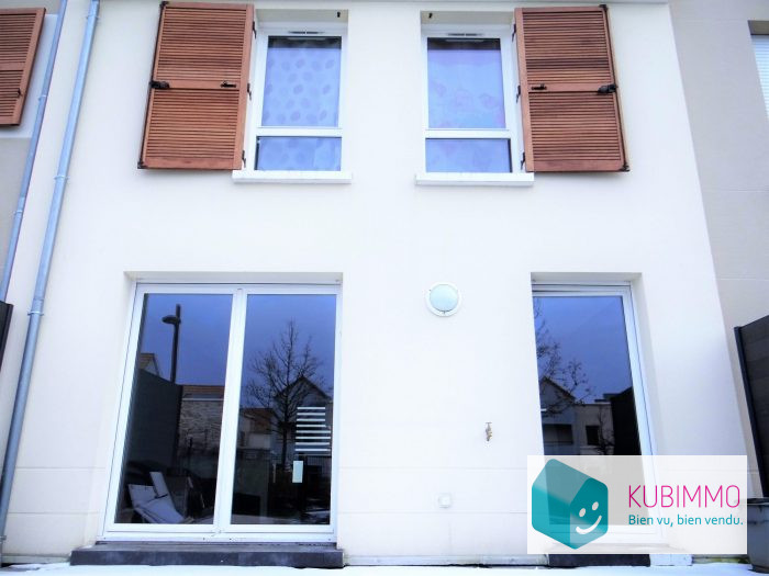 83 m² Montévrain  Appartement 4 pièces