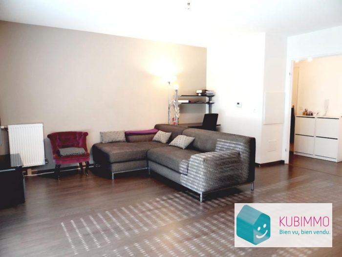 Chanteloup-en-Brie  77 m² 4 pièces Appartement