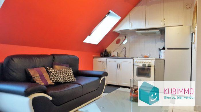Appartement Neauphle-le-Château  2 pièces 23 m²