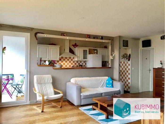 appartement 4 pi ces les clayes sous bois yvelines. Black Bedroom Furniture Sets. Home Design Ideas