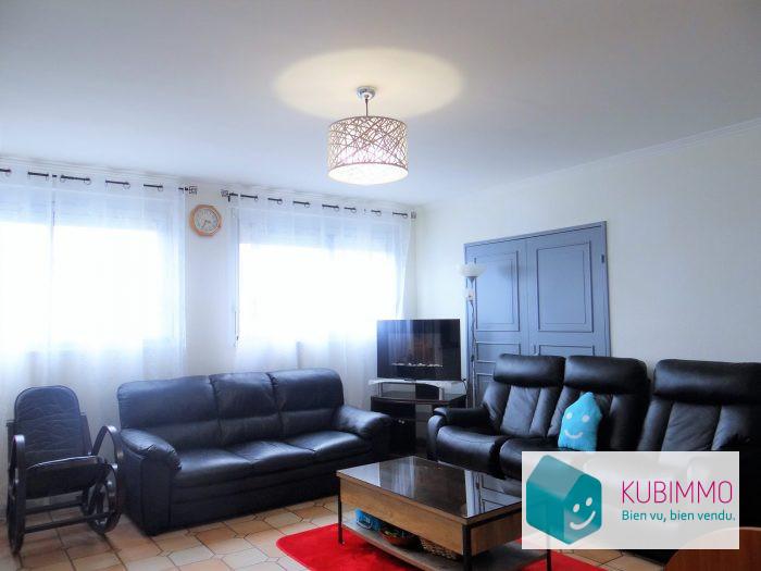69 m² Sucy-en-Brie   Appartement 3 pièces