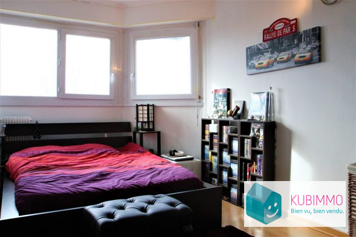5 pièces Appartement Maurepas  99 m²