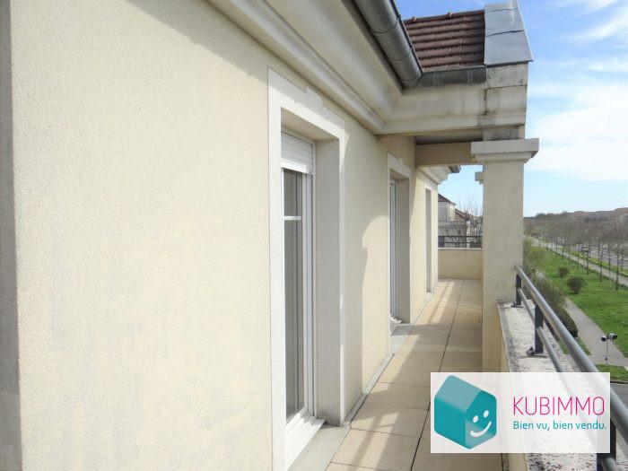 79 m² Appartement  Bussy-Saint-Georges  4 pièces