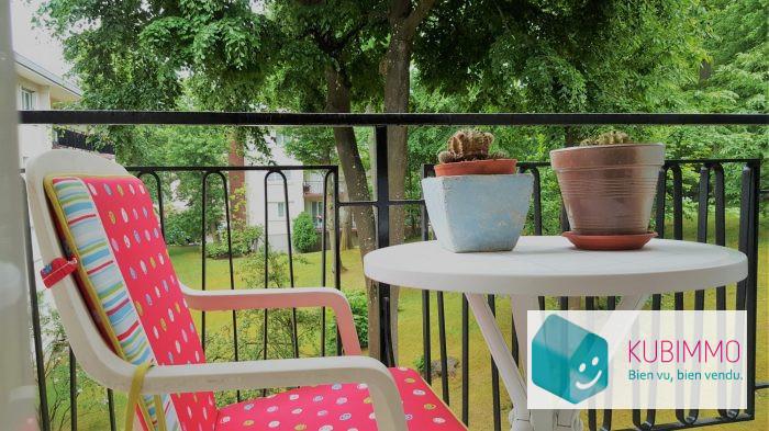 Appartement 79 m² Jouars-Pontchartrain   4 pièces
