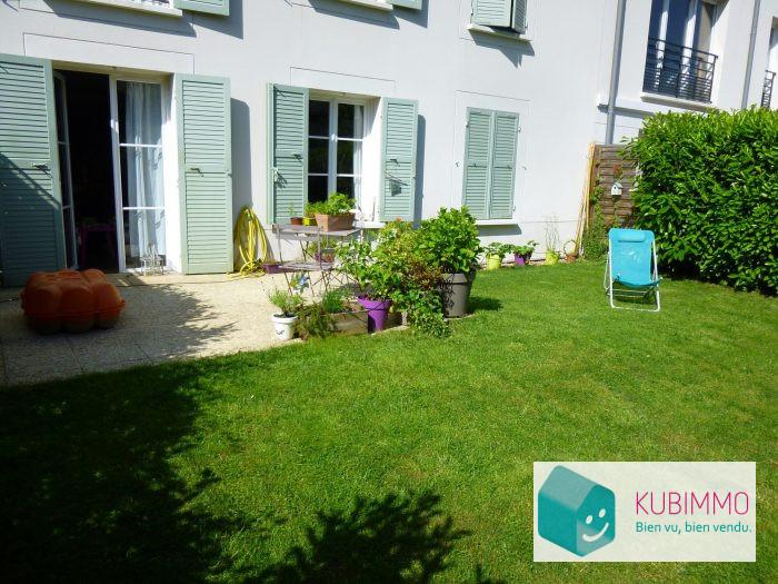 Neauphle-le-Château   2 pièces 47 m² Appartement
