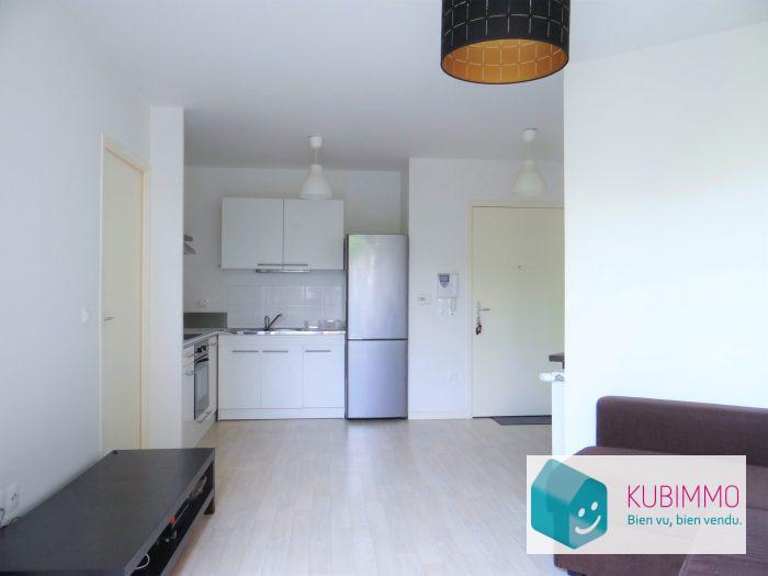 Appartement Corbeil-Essonnes  2 pièces 37 m²