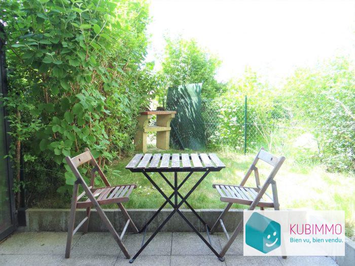 37 m²  Corbeil-Essonnes  2 pièces Appartement