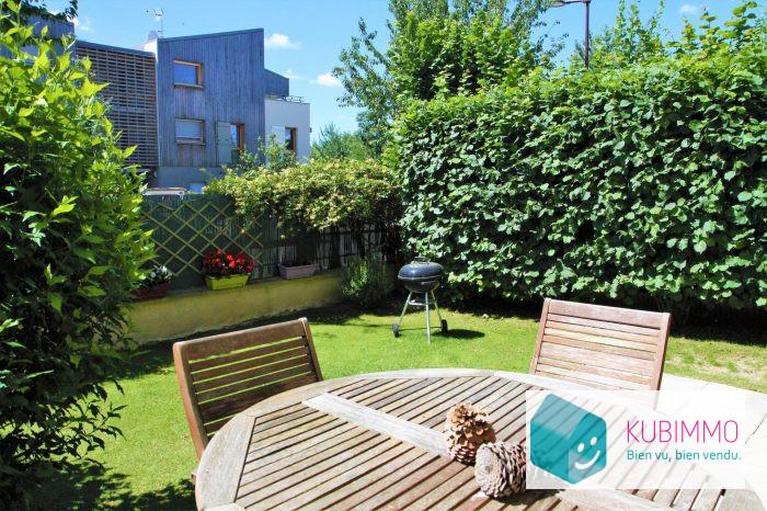 70 m² Bois-d'Arcy  4 pièces  Appartement