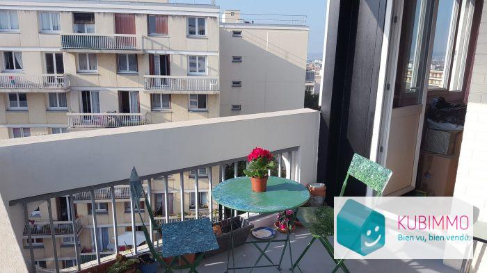 Appartement Poissy Secteur 1 57 m²  2 pièces