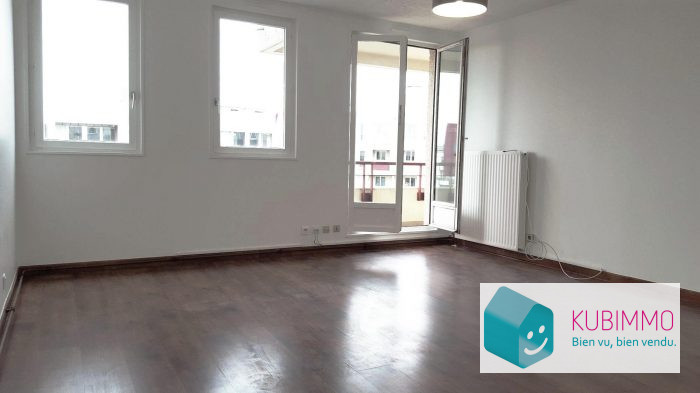 Appartement 3 pièces 64 m²  Montigny-le-Bretonneux