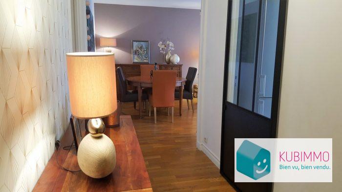 70 m² Appartement 3 pièces Plaisir