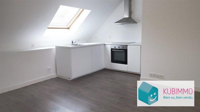 Appartement Orgeval  29 m² 2 pièces
