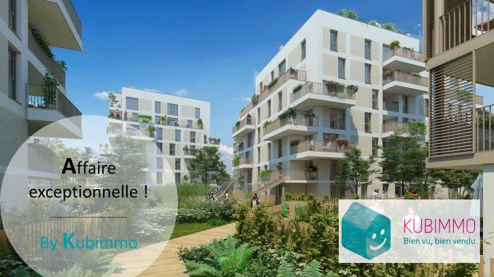 Appartement  46 m² Rueil-Malmaison  2 pièces