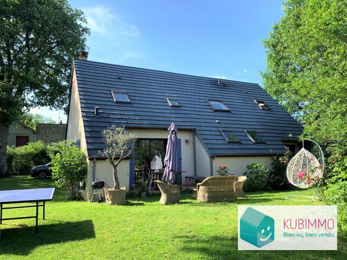 6 pièces Neauphle-le-Château  Maison  150 m²