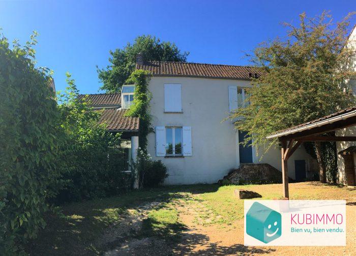 170 m² Maison 8 pièces  Neauphle-le-Château