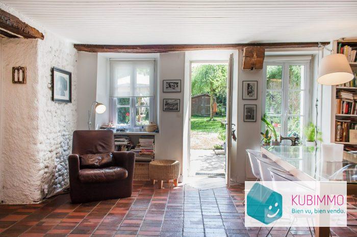 Jouars-Pontchartrain   5 pièces Maison 110 m²