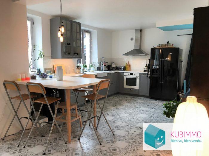 4 pièces Neauphle-le-Château  Maison 115 m²