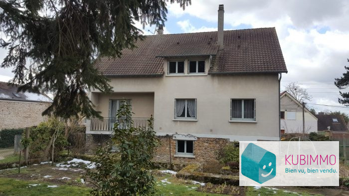 7 pièces 175 m² Maison  Le Tremblay-sur-Mauldre