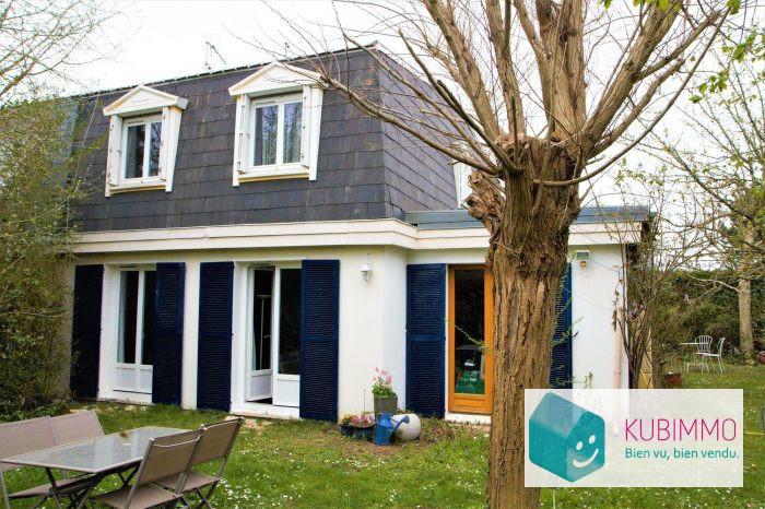 115 m² 7 pièces  Saint-Germain-de-la-Grange  Maison