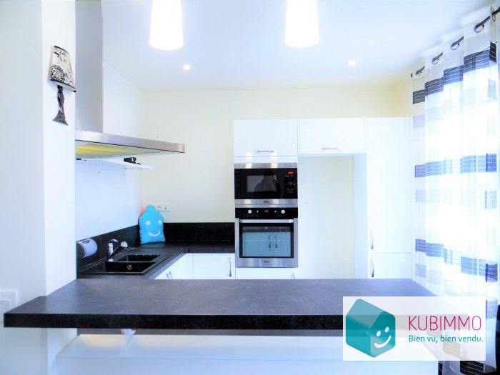 Sucy-en-Brie   54 m² 3 pièces Maison