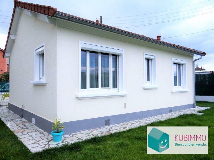 3 pièces 54 m² Maison Sucy-en-Brie