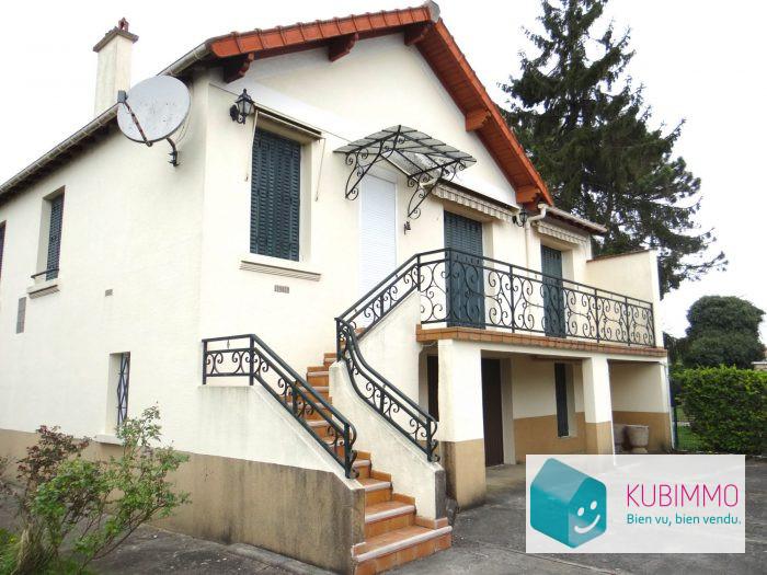 85 m² Maison Chanteloup-en-Brie  4 pièces