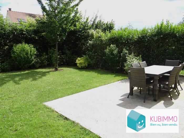 Maison Chanteloup-en-Brie  103 m² 5 pièces