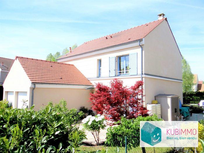 6 pièces Maison 129 m²  Bussy-Saint-Georges