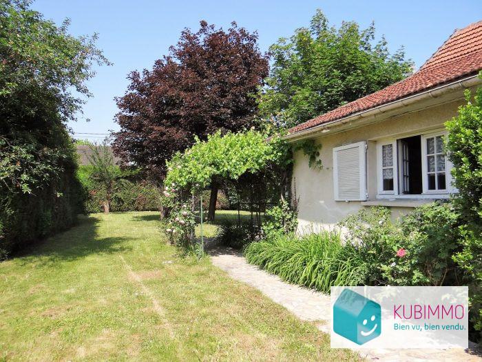 Chelles  Maison 5 pièces 118 m²