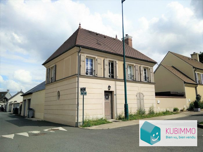 117 m² Maison Bailly-Romainvilliers  5 pièces
