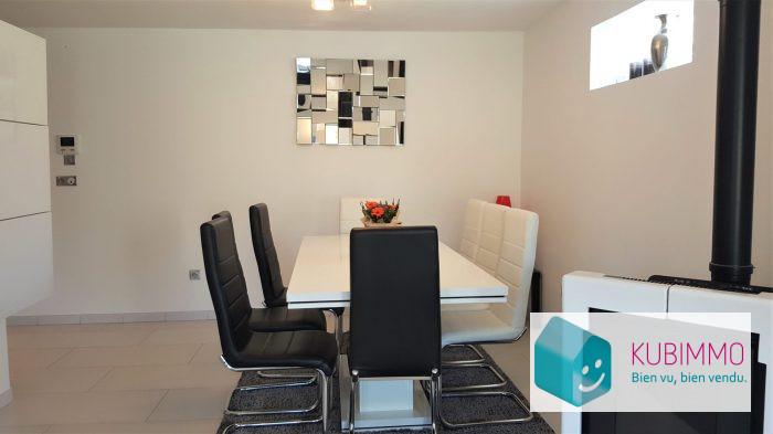 140 m² Maison  7 pièces Beynes