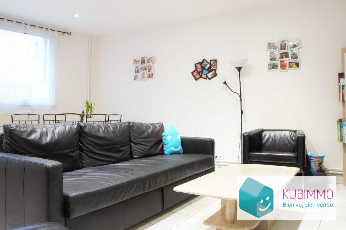 88 m² Maison 5 pièces  Villiers-Saint-Frédéric