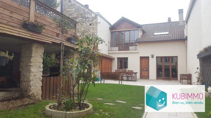 115 m²  Bouafle  Maison 7 pièces