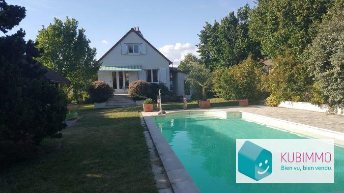 150 m² 7 pièces Jouars-Pontchartrain  Maison