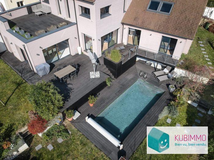 10 pièces  Maison Jouars-Pontchartrain  194 m²