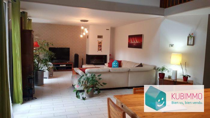 Maison 167 m² 7 pièces Neauphle-le-Vieux