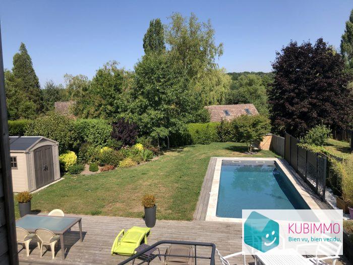 Montfort-l'Amaury  303 m² Maison 8 pièces